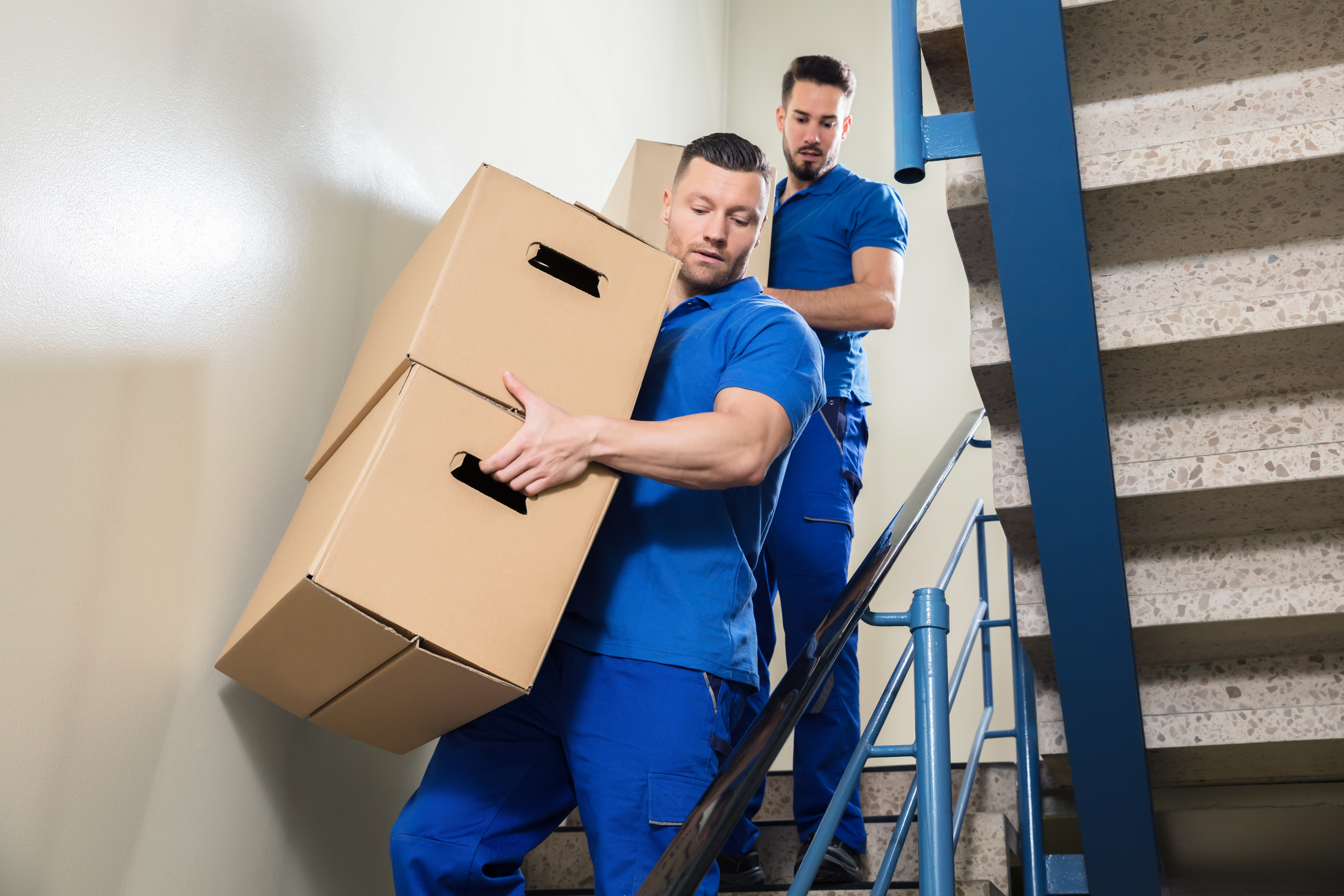 NY Moving Services, New York Movers, Eviction Movers