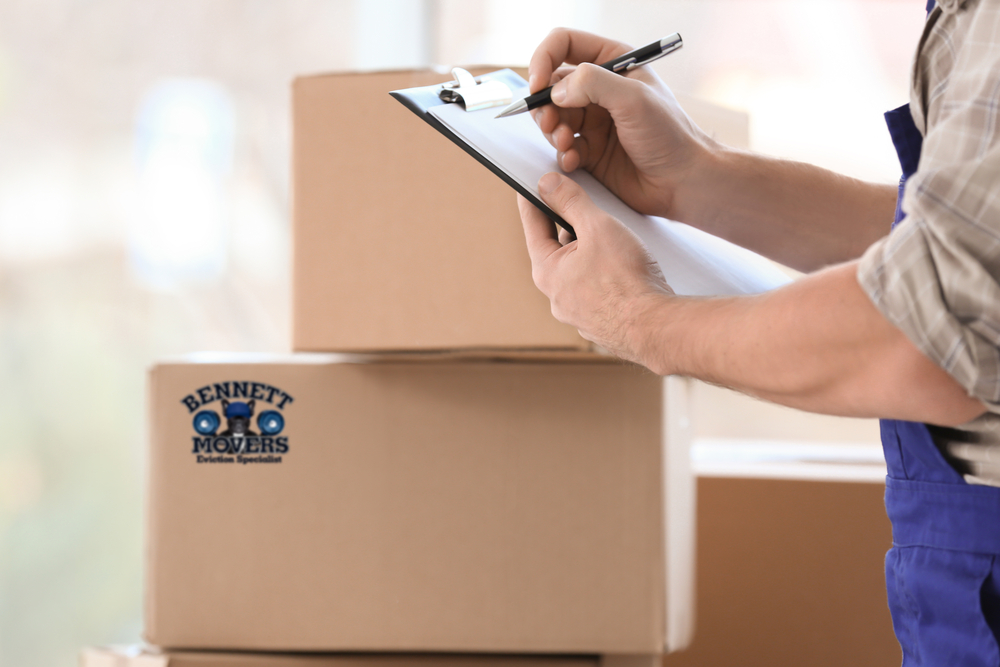 new york eviction process, eviction help, eviction movers