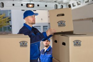 bronx movers, local movers, evicting a tenant