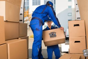 North NJ Movers