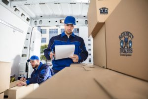 Queens Moving Company