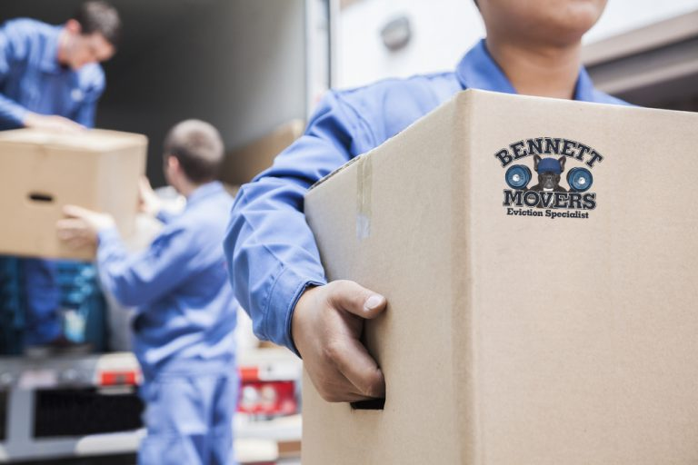 Why Hire Professional Movers