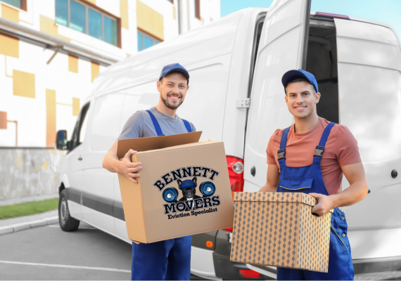 Finding and Choosing a Good Moving Company