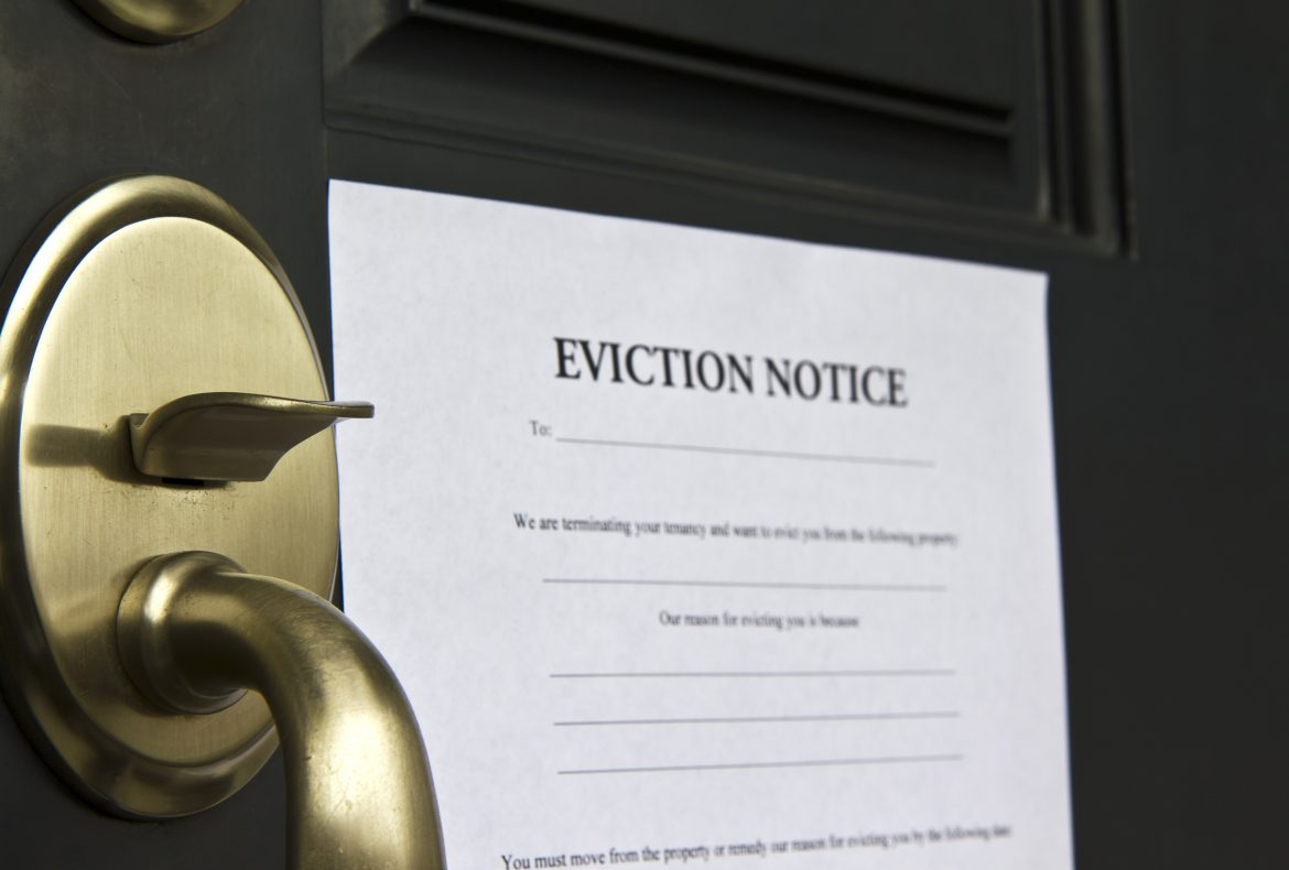 Can a Landlord Evict You For No Reason?