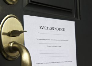 Can a Landlord Evict You For No Reason
