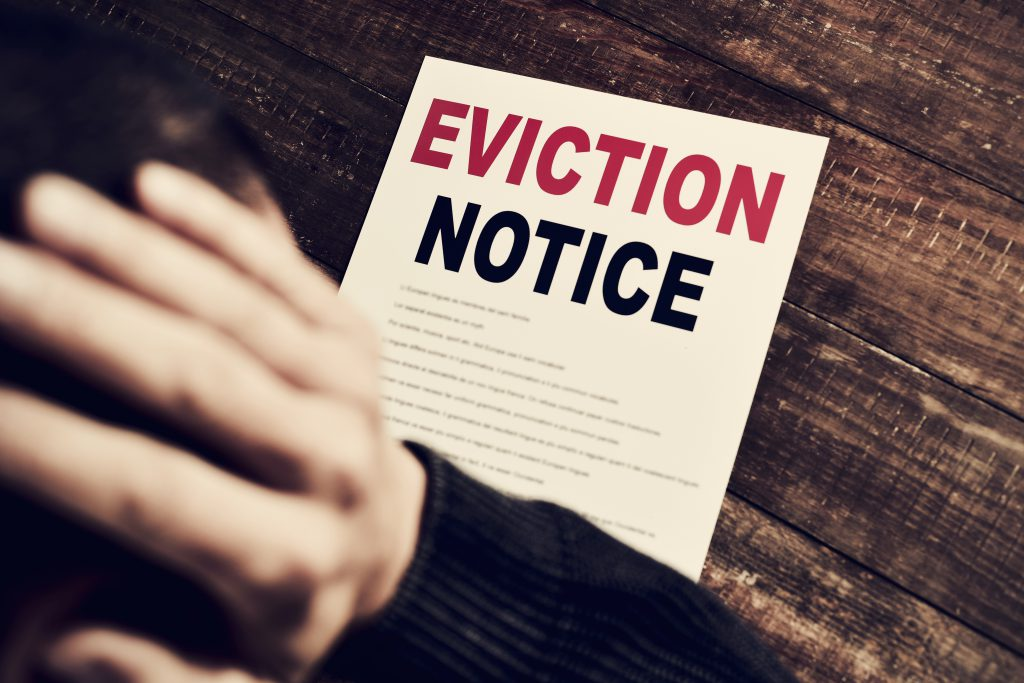 How Do Evictions Work