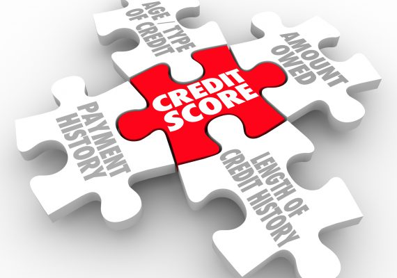 How Does Eviction Affect Your Credit Score?