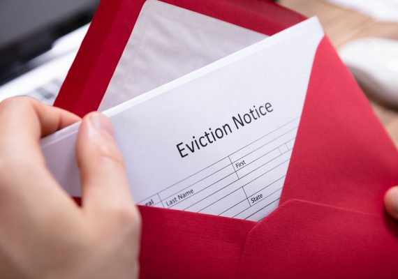 What Is The Eviction Process in NY?