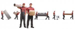 What Is A Full Service Moving Company