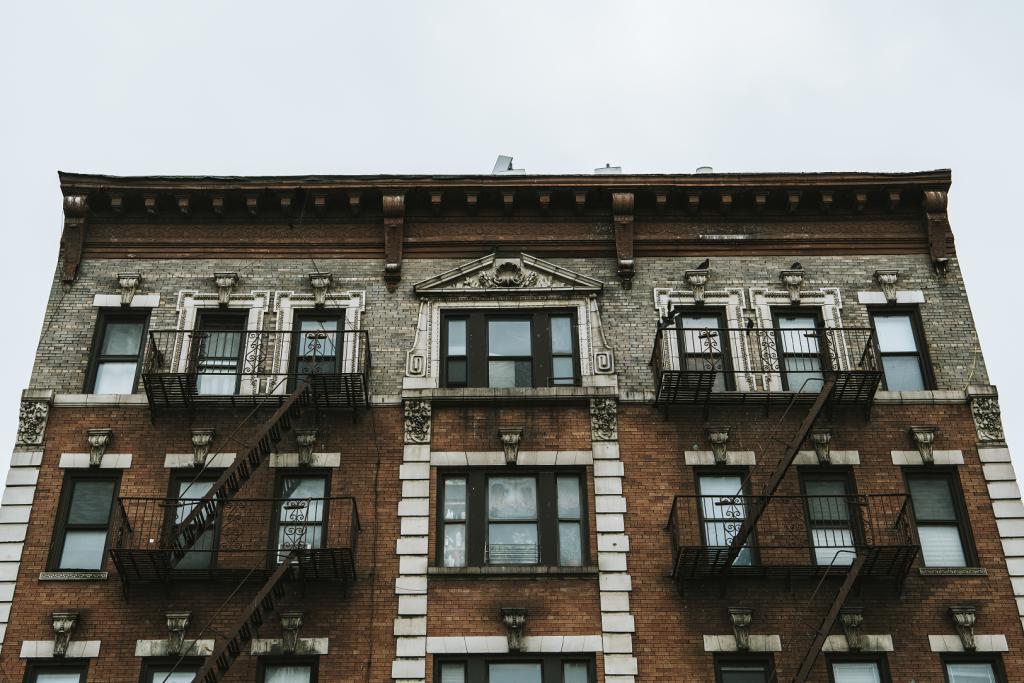 NYC Eviction Data