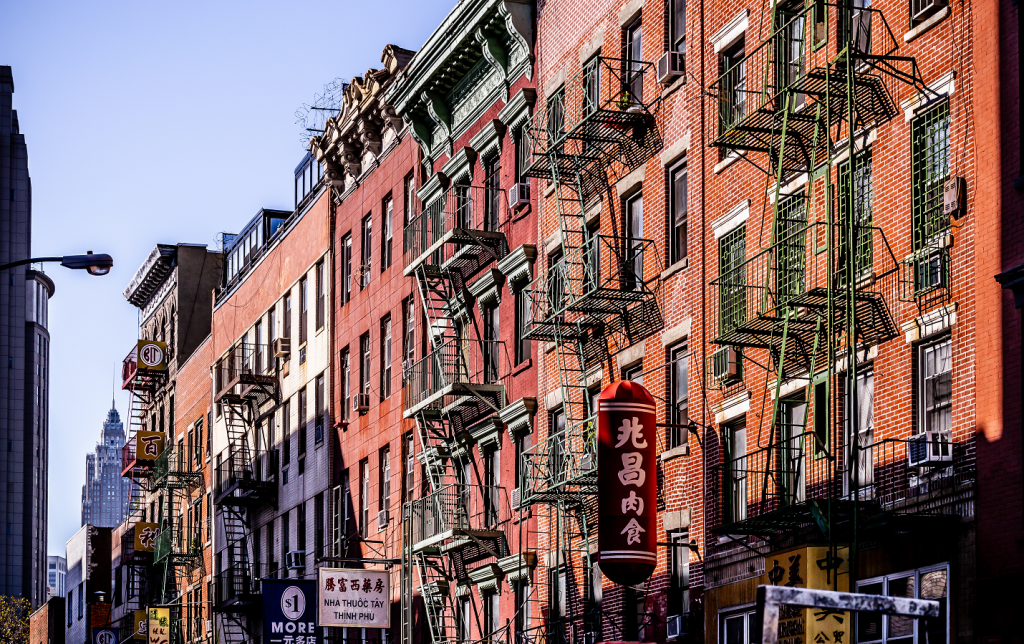 New York City Eviction