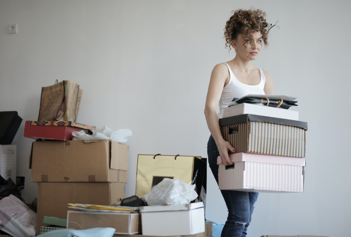 Eviction and Mental Health: How to Cope with The Unexpected Stress