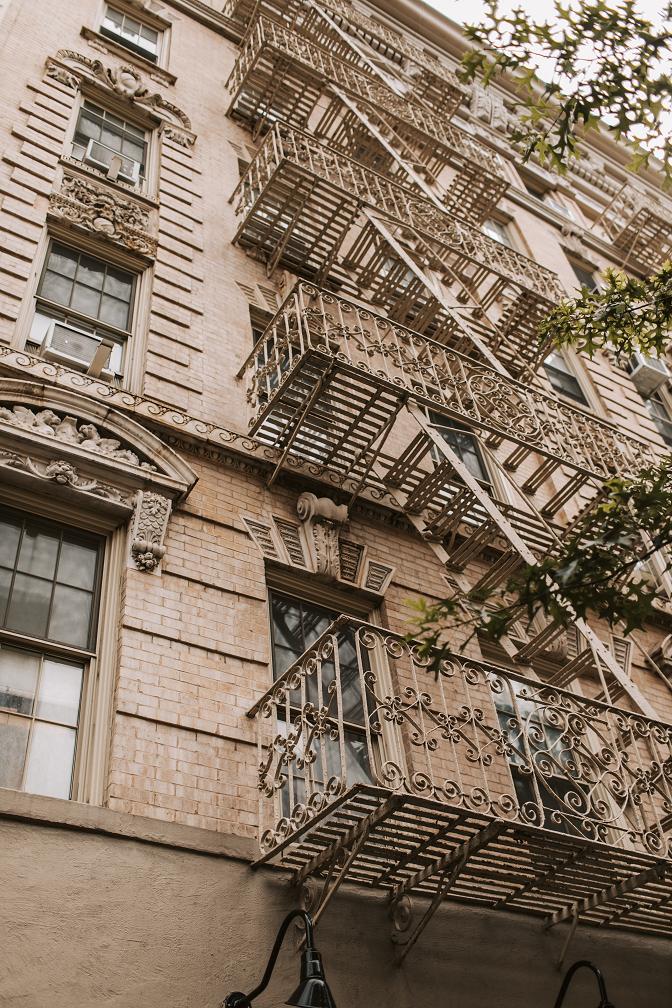 Good Neighborhoods In New York